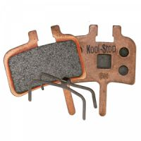 Destičky brzdové Kool Stop AVID Juicy 3, 5, 7/Carbon/Ultimate, Ball Bearing 7 - sintered
