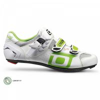Tretry Crono Road Clone white green