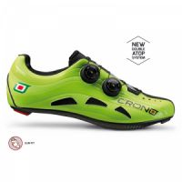 Tretry Crono Road Futura2 2015 green