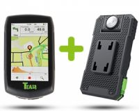 Navigace TEASI ONE 3 EXTEND + Power Bank Teasi SMAR.T 4FIX