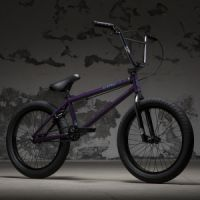 Kolo KINK BMX Gap Gloss Trans Purple