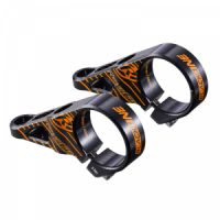 Představec Reverse Black One Direct Mount 48 mm / 31,8 mm Black / Fox Orange