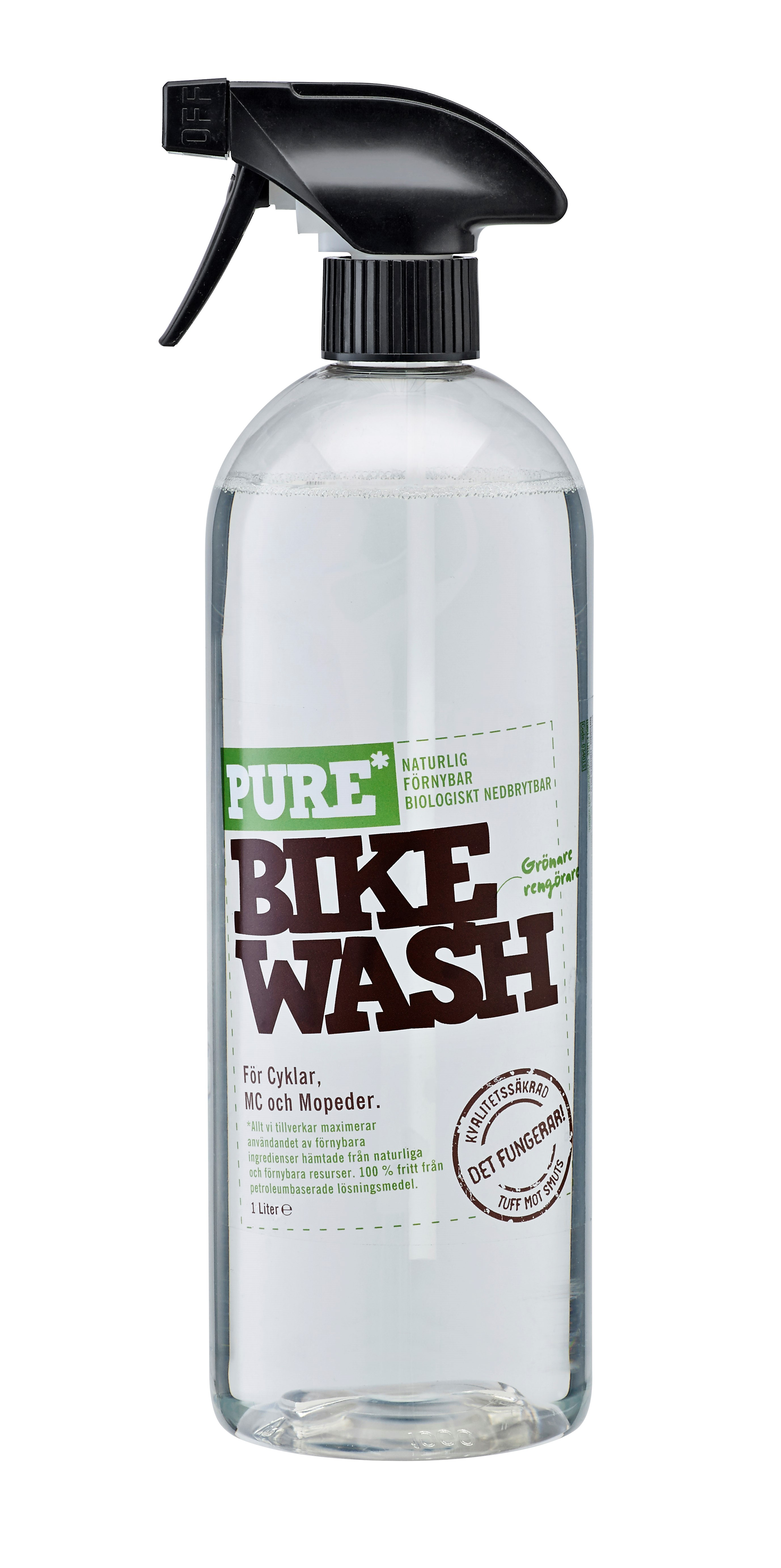 Čistič kol PURE Bike Wash (1L)