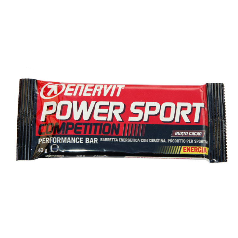 ENERVIT POWER SPORT competition 40 g