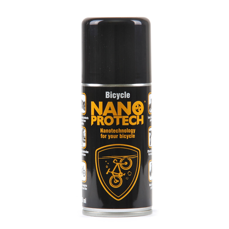 Olej Nanoprotech Bicycle 150 ml