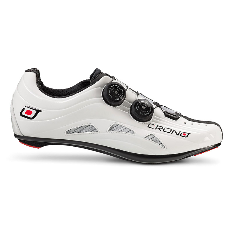 Tretry Crono Road Futura2 Carbon 2016 White
