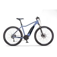 "Elektrokolo MTB 29"" Apache Hawk Bosch Active Plus blue"