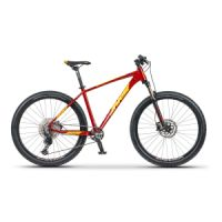 "Kolo MTB 27,5"" Apache Yamka A3 blood red"